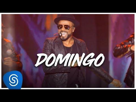 Alexandre Pires - Domingo (DVD: O Baile do Nêgo Véio Ao Vivo Em Jurerê) [Clipe Oficial]