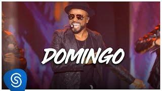 Смотреть клип Alexandre Pires - Domingo