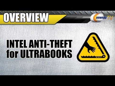 newegg-tv:-intel's-anti-theft-technology-for-ultrabooks
