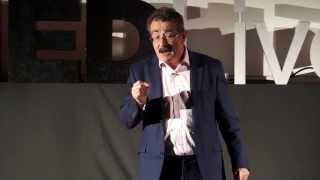 How Can Anybody Get Pregnant: Robert Winston at TEDMEDLive Imperial College 2013