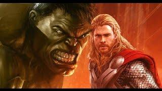 Thor 3 Ragnarok (Tráiler oficial) | Thor 3 próxima película 2017