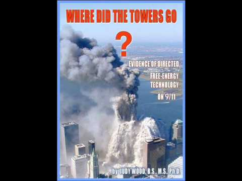 "9/11 - Dr. Judy Wood on the so-called ""Jumpers"" - Observations and Questions"