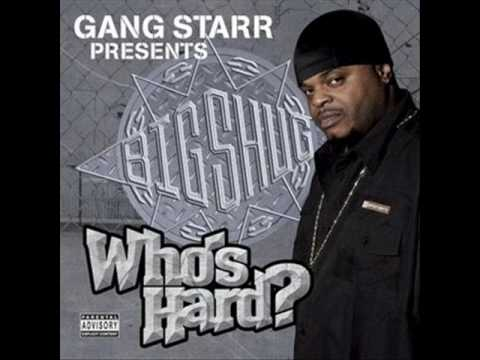 Big Shug - Who's Hard