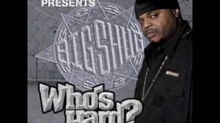 Big Shug - Who