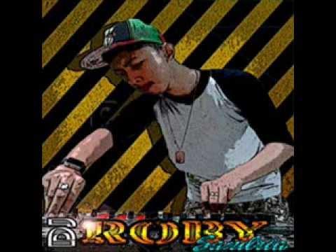 DJ Roby Sandria   Intro to DJ Roby
