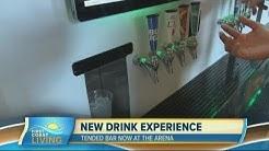 New Tended Bar in Jacksonville (FCL Aug. 28)