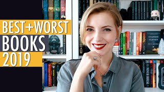 📚 Best and Worst Books of 2019!