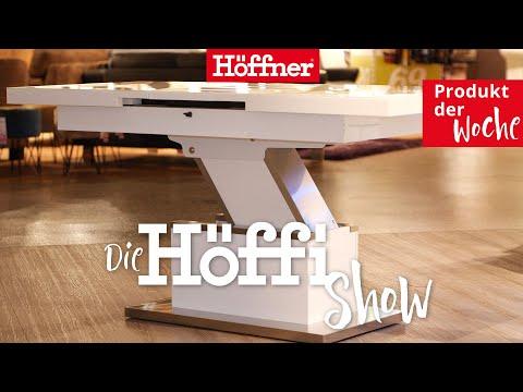 """die-höffi-show-//-couchtisch-""""grado"""""""
