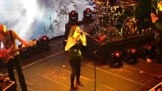 Within Temptation live at Paradiso 27-9-2011 - Our Solemn Hour