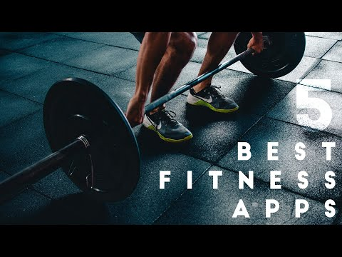 5 Best Fitness Apps To Make You Fit Quicker In 2020 #HOME FITNESS APPS