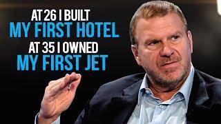 Multi-Billionaire Explains his Simple Steps to Success