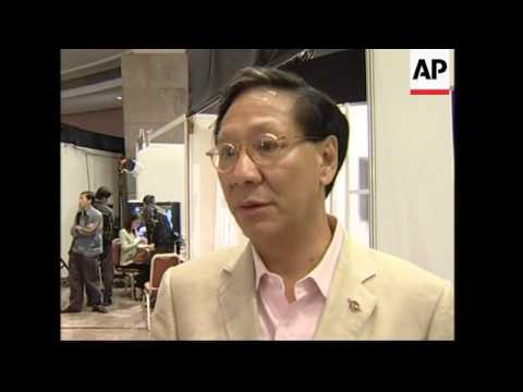 Pro-democracy vote lower than expected in HK elections