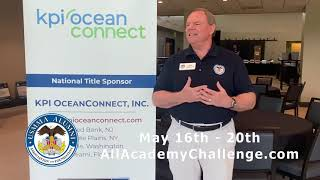 2021 All Academy Challenge (Final Hours) - Jim Tobin '77