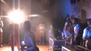 T Makwikwi featuring Vanessa Live @ Stodart Hall - Mbare, Harare, Zimbabwe