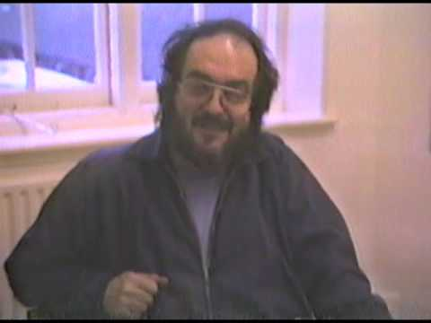 Stanley Kubrick 1983
