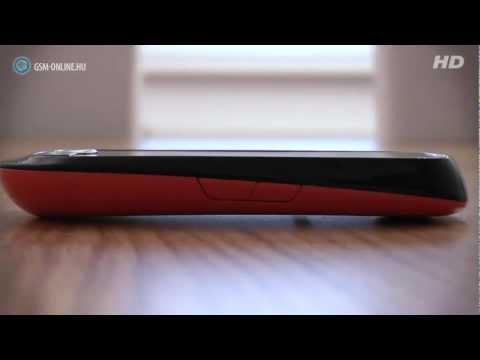 Samsung Corby teszt - GSM online™