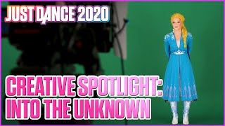 Just Dance 2020: Creative Spotlight | Into the Unknown from Disney's Frozen 2 | Ubisoft [US]