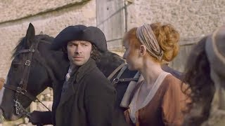 Poldark, Season 3: Episode 1 Scene