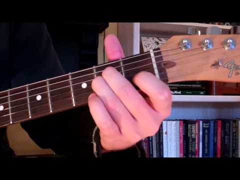 Asus2 Guitar Chord Chordsscales