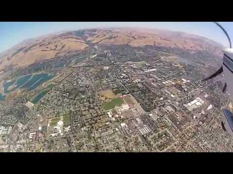 Palo Alto, CA to Columbia, CA