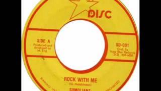 Somolians - Rock With Me + Rock Rock Version