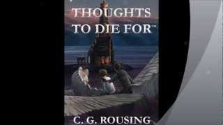 Book Trailer - THOUGHTS TO DIE FOR