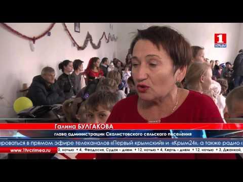 60% сельских  клубов Крыма требуют капитального ремонта