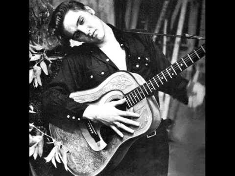 Elvis Presley - Long Black Limousine [Take 6]