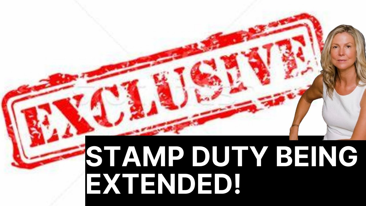 STAMP DUTY HOLIDAY EXCLUSIVE: Buyers to be thrown a stamp duty Lifeline in the Spring Budget 21.