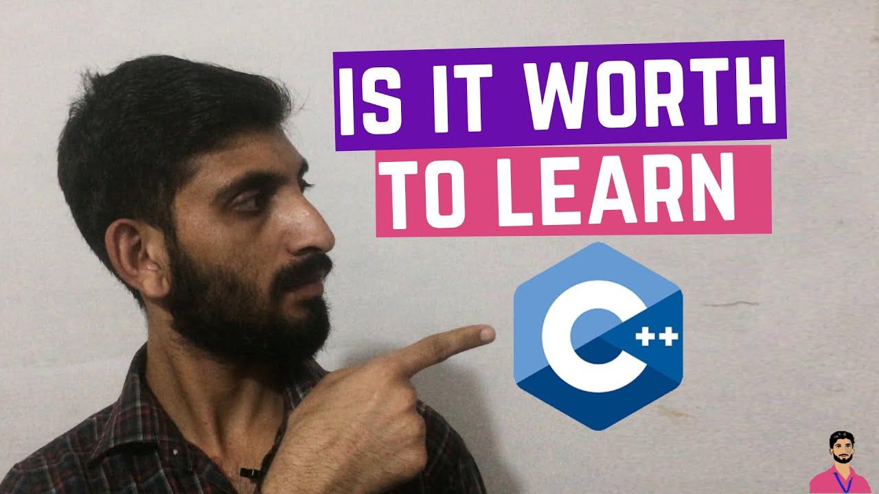 Should You Learn C++ in 2020 & In Coming Future ? | Hindi/Urdu || SharpScripter