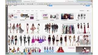 The Evolution of Marketing Communications, Graphic Design and Fashion Merchandising and Management!