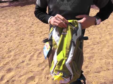 shoes for cheap the sale of shoes catch Deuter Bike One 18 SL, Ultralight Backpack, Cycling Pack