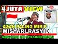 Azan Cengkok Tersulit Versi Syaikh Misyari Bin Rasyid Alafasy | اذان بمقام الكردي