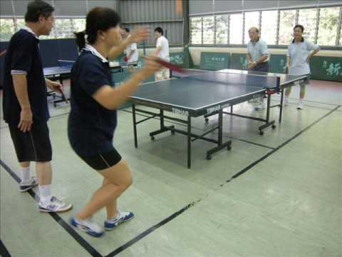 Table Tennis Friendly - Royal Lake Club v Royal Klang CLub