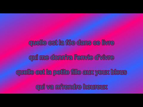 le hérisson Emilie Joli - karaoke instrumental