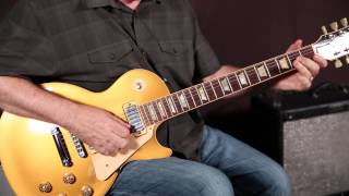 "How to Play Allman Brothers ""In Memory of Elizabeth Reed"" on Guitar"