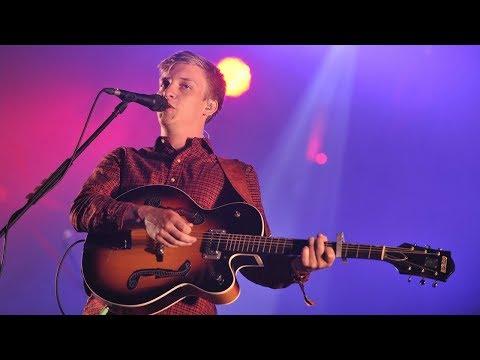 George Ezra Live Concert 2017