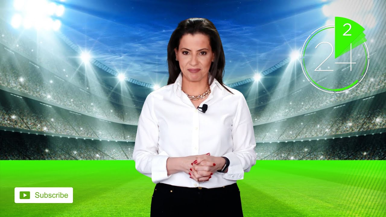 أخبار الرياضة في دقيقتين  - 17:58-2021 / 3 / 3