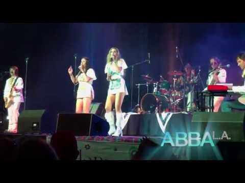 NSE-ABBA LA Pala Casino LIVE Video Compilation-NEAL SHELTON ENTERTAINMENT BOOKING