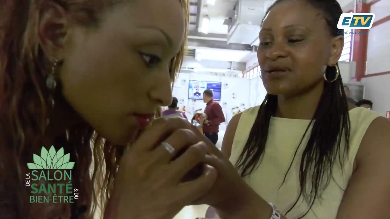 Salon du Bien-être - Etika Cosmetique