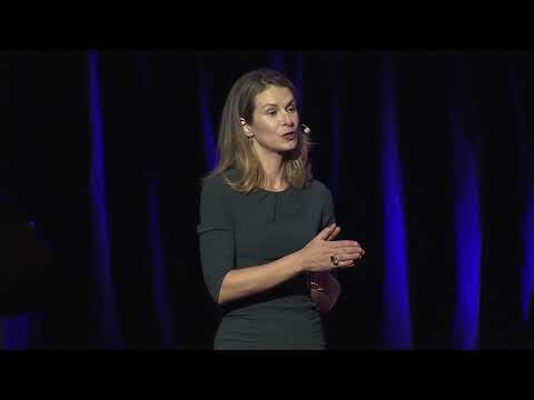 How to Do Something good about bad news  | Sophie Tarnowska | TEDxMontrealWomen