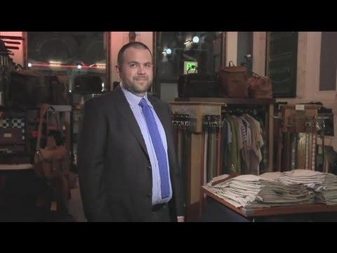 How to Dress Formal for Large Men : Fashion Tips for Men ...
