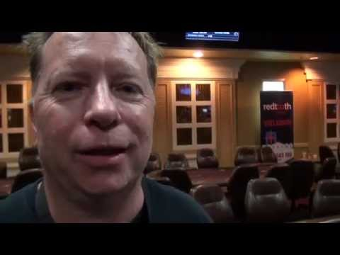 Redtooth Poker - VEGAS 100 - The Final Twenty!