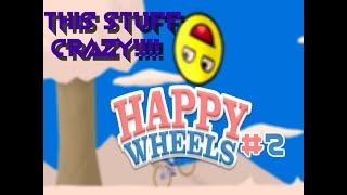 Classic Games!!!! | Happy Wheels #2