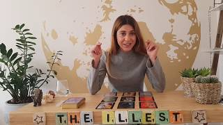 LIBRA - 'IMPORTANT MESSAGE SETS YOU FREE!' - 15-28th Of February Tarot Reading