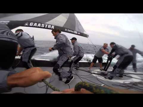 52 Super Series 2015 - Porto Cervo - Onboard Quantum Racing