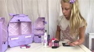 Project Mc2 Ultimate Makeover Bag Review