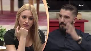 Power of Love 2   Τέλος στη σχέση του Παύλου με την Κατερίνα   22/02/2019