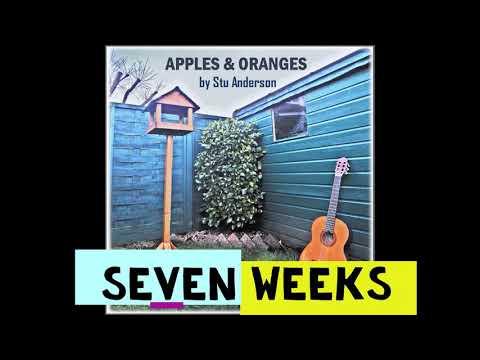 Seven Weeks by Stu Anderson
