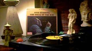(((ELECTRONICALLY RE-PROCESSED))) Otis Redding - Nobody Knows You (When You